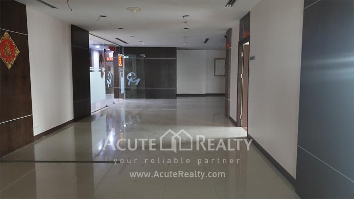 办公空间  for sale & for rent Sukhumvit 63, Ekamai image3