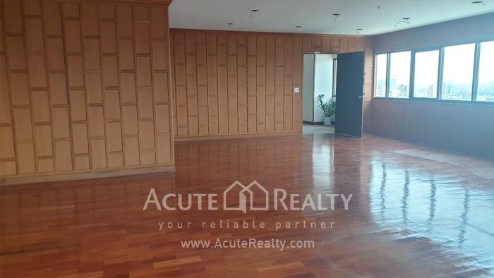 办公空间  for sale & for rent Sukhumvit 63, Ekamai image4