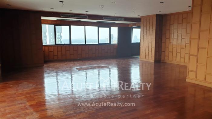 办公空间  for sale & for rent Sukhumvit 63, Ekamai image5