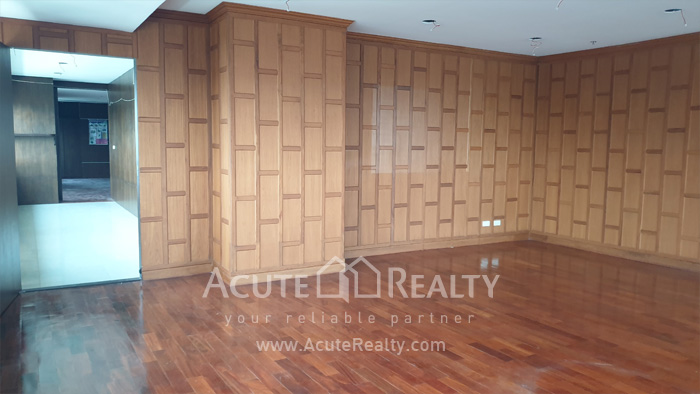办公空间  for sale & for rent Sukhumvit 63, Ekamai image6