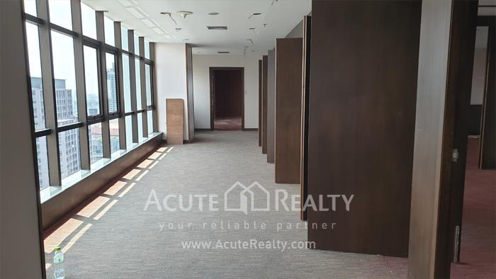 办公空间  for sale & for rent Sukhumvit 63, Ekamai image8