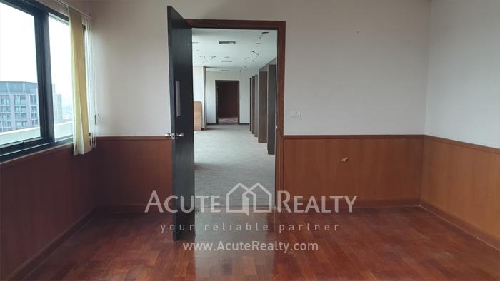 办公空间  for sale & for rent Sukhumvit 63, Ekamai image9