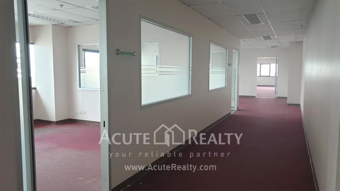 办公空间  for sale & for rent Sukhumvit 63, Ekamai image14