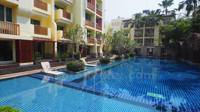 Condominium  for rent Mykonos Hua Hin Hua Hin. image0