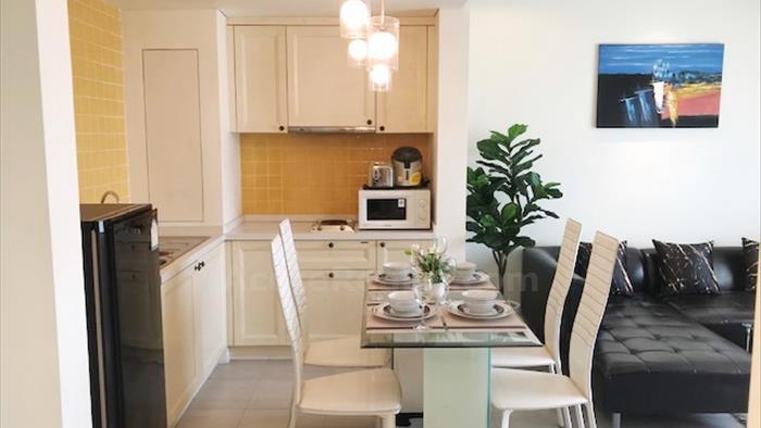 Condominium  for rent Mykonos Hua Hin Hua Hin. image1