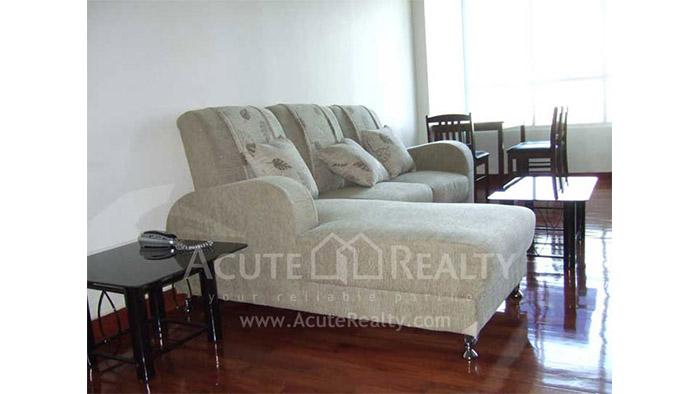 Condominium  for sale & for rent Urbana Langsuan Soi Langsuan image0
