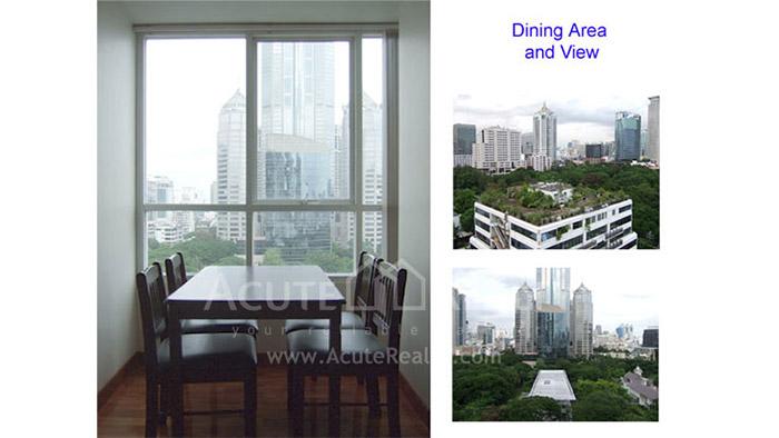 Condominium  for sale & for rent Urbana Langsuan Soi Langsuan image1