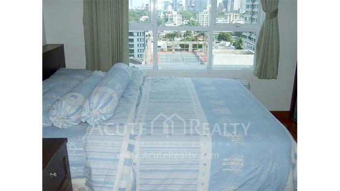 Condominium  for sale & for rent Urbana Langsuan Soi Langsuan image4