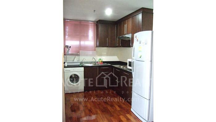 Condominium  for sale & for rent Urbana Langsuan Soi Langsuan image6