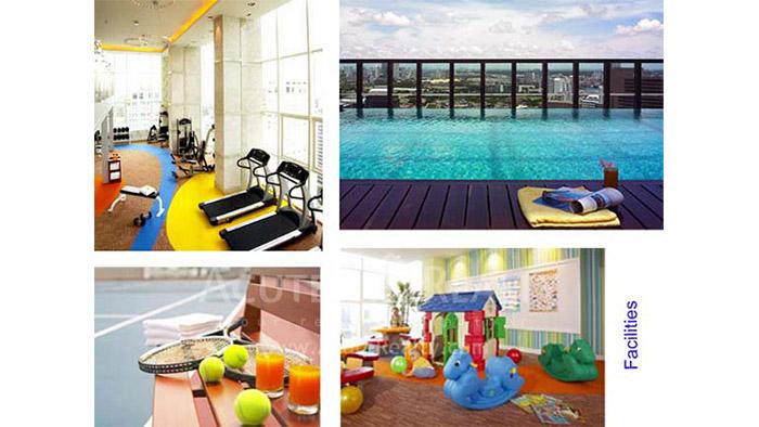 Condominium  for sale & for rent Urbana Langsuan Soi Langsuan image7
