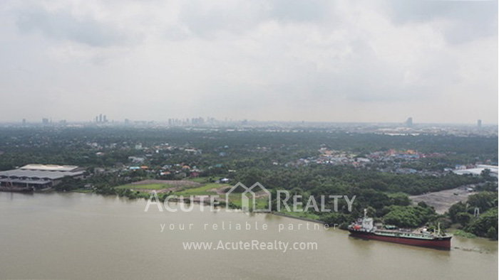 Condominium  for sale Royal River Place Rama 3 image0