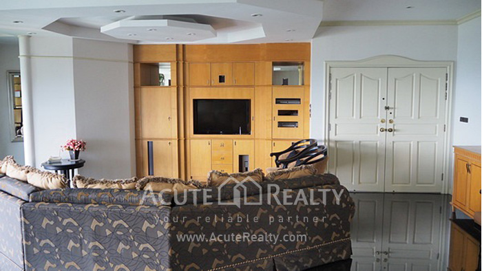 Condominium  for sale Royal River Place Rama 3 image3