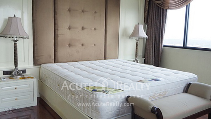 Condominium  for sale Royal River Place Rama 3 image12