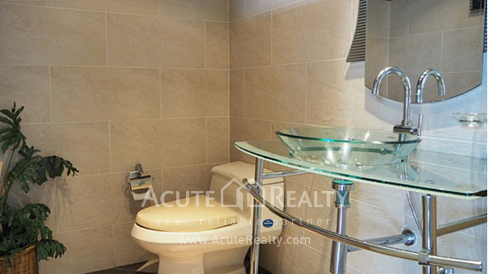 Condominium  for sale Royal River Place Rama 3 image13