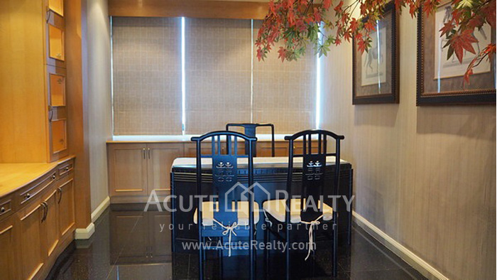 Condominium  for sale Royal River Place Rama 3 image14