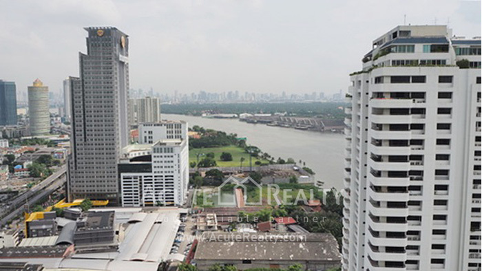 Condominium  for sale Royal River Place Rama 3 image16