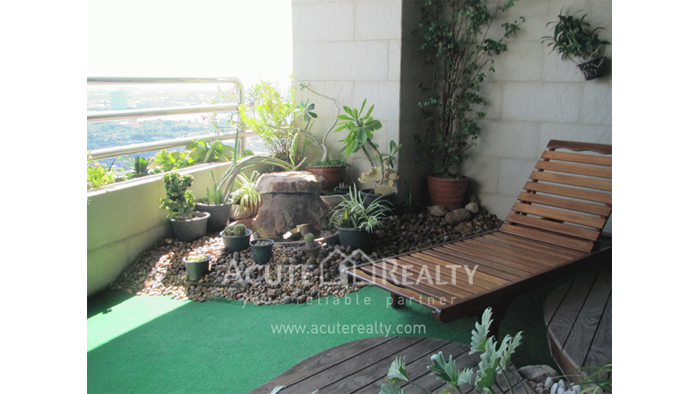 Condominium  for sale Royal River Place Rama 3 image17