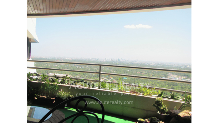 Condominium  for sale Royal River Place Rama 3 image18