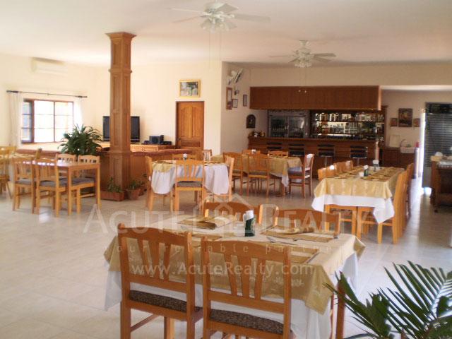 Resort  for sale Hua Hin, Thailand image1