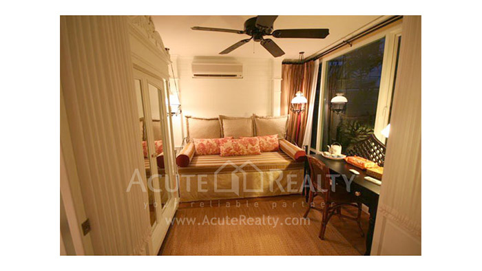 Condominium  for sale & for rent Baan San Ploen Hua Hin image4