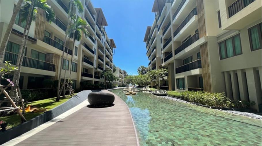 Condominium  for rent Baan Sansuk Khao Takiab Hua Hin image0