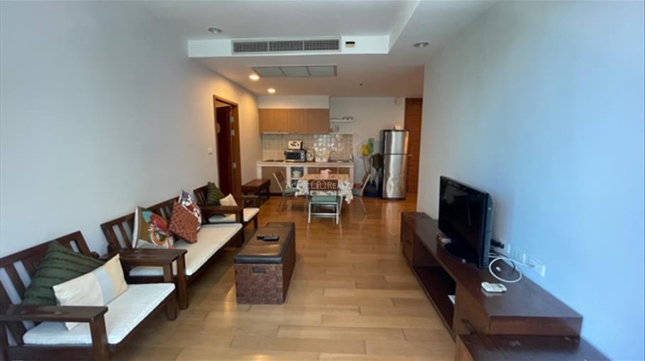 Condominium  for rent Baan Sansuk Khao Takiab Hua Hin image1