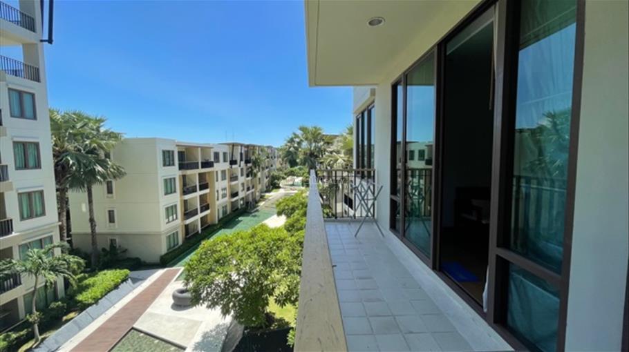 Condominium  for rent Baan Sansuk Khao Takiab Hua Hin image4