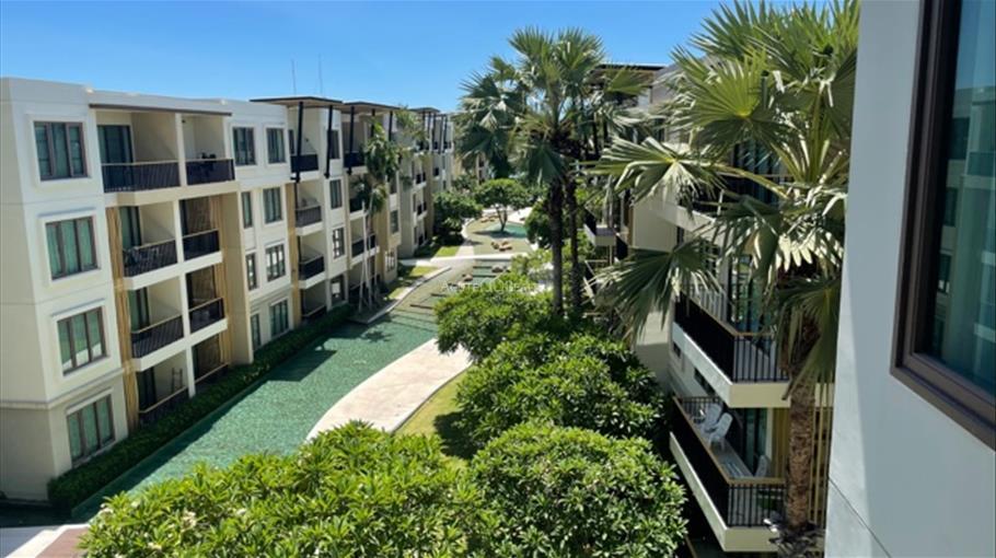Condominium  for rent Baan Sansuk Khao Takiab Hua Hin image5