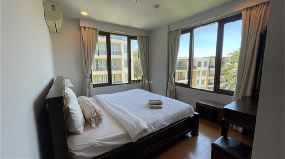 Condominium  for rent Baan Sansuk Khao Takiab Hua Hin image9