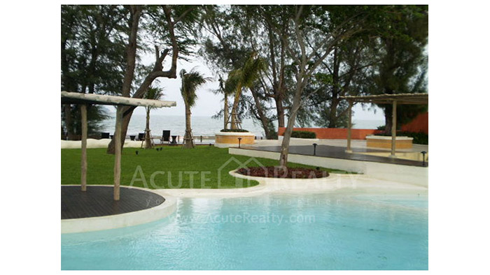 Condominium  for sale Las Tortugas Hua Hin image0