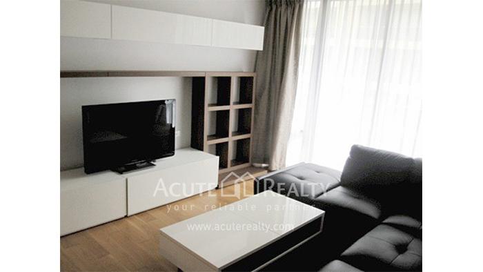 Condominium  for sale Baan Sansuk Khao Takieb image0