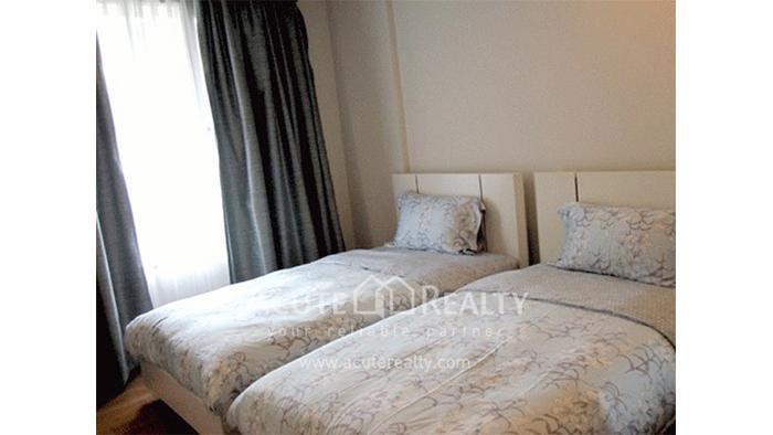 Condominium  for sale Baan Sansuk Khao Takieb image4