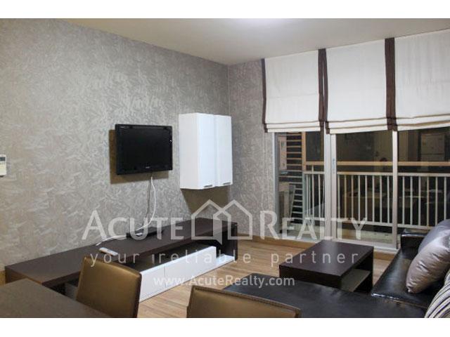 Condominium  for sale & for rent Sukhumvit Plus Sukhumvit - Phrakanong image1