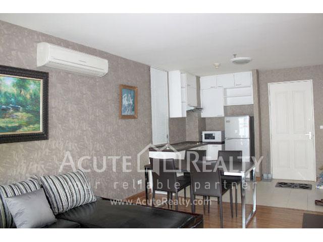 Condominium  for sale & for rent Sukhumvit Plus Sukhumvit - Phrakanong image2