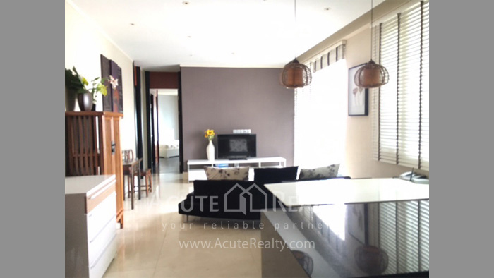 Condominium  for sale The Infinity Sathorn image0