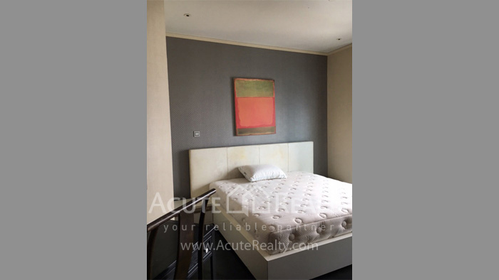 Condominium  for sale The Infinity Sathorn image2