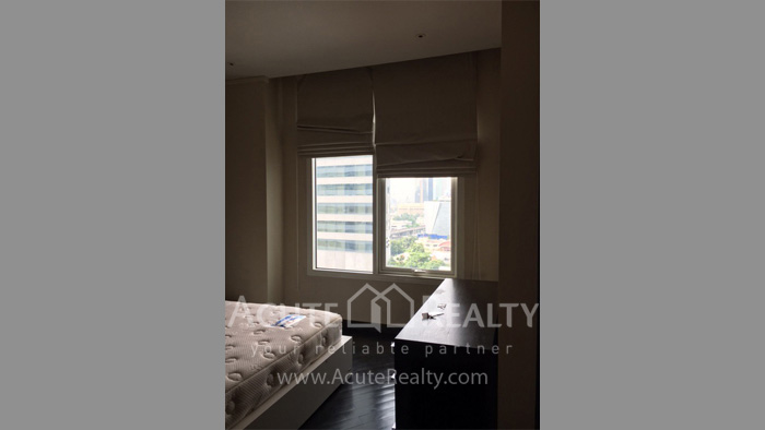 Condominium  for sale The Infinity Sathorn image3