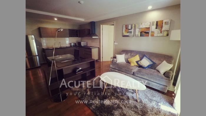 Condominium  for sale & for rent Siri on 8 Sukhumvit soi8 image0