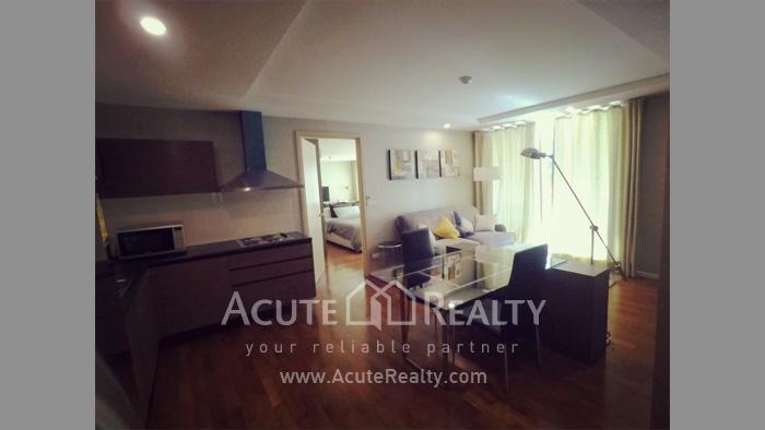 Condominium  for sale & for rent Siri on 8 Sukhumvit soi8 image1