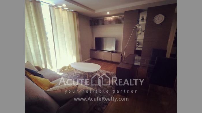 Condominium  for sale & for rent Siri on 8 Sukhumvit soi8 image3