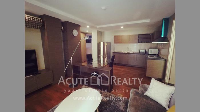 Condominium  for sale & for rent Siri on 8 Sukhumvit soi8 image4