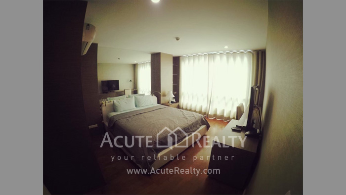 Condominium  for sale & for rent Siri on 8 Sukhumvit soi8 image5