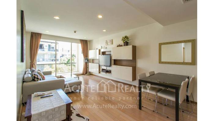 Condominium  for sale & for rent Baan Nub Kluen Hua Hin image0