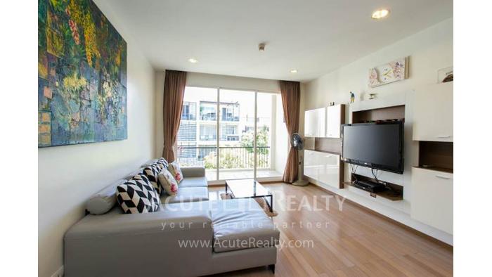 Condominium  for sale & for rent Baan Nub Kluen Hua Hin image1