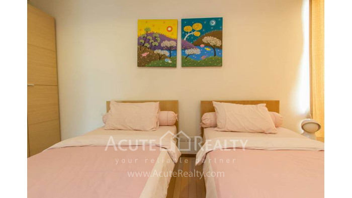 Condominium  for sale & for rent Baan Nub Kluen Hua Hin image11