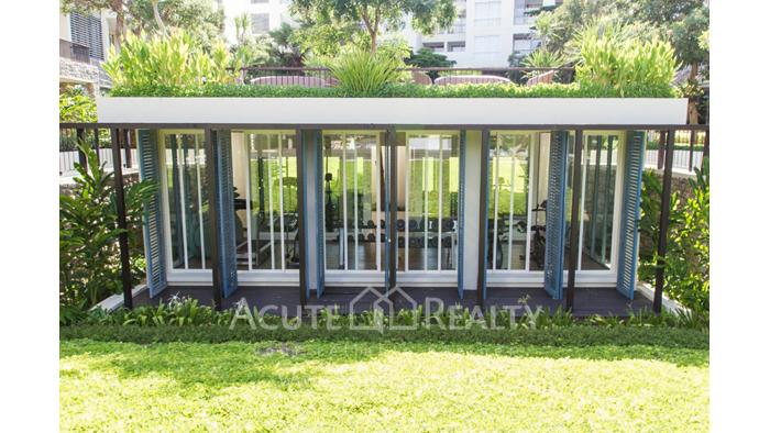 Condominium  for sale & for rent Baan Nub Kluen Hua Hin image13