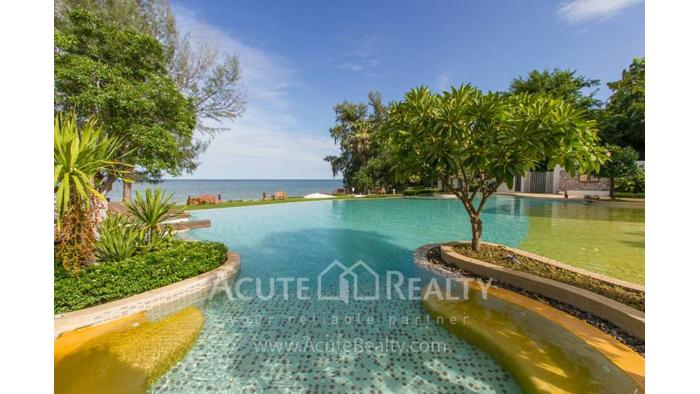 Condominium  for sale & for rent Baan Nub Kluen Hua Hin image14