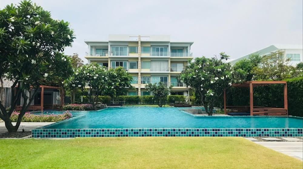 Condominium  for sale Baan Sanpluem Hua Hin image0
