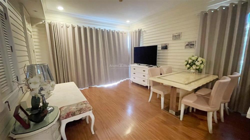 Condominium  for sale Baan Sanpluem Hua Hin image1
