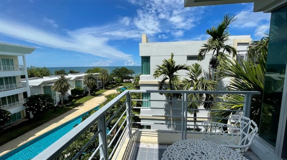 Condominium  for sale Baan Sanpluem Hua Hin image3